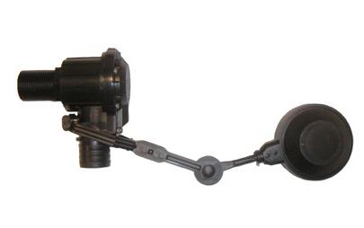 Поплавковые клапана QuickStop